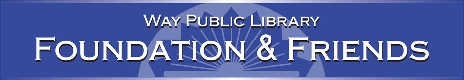 Way Public Library Foundation and Friends